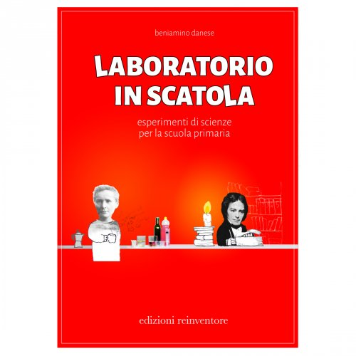 Laboratorio in Scatola